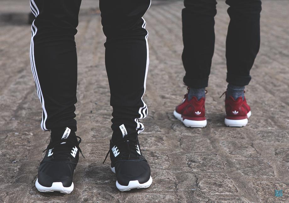 Adidas Originals Tubular Black (8)