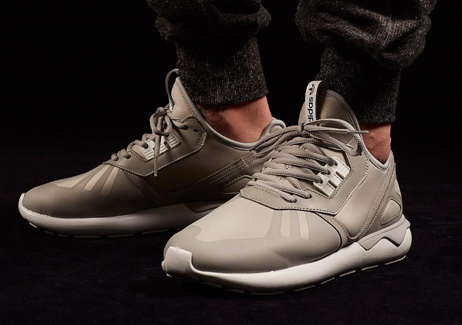 Adidas Originals Tubular Grey