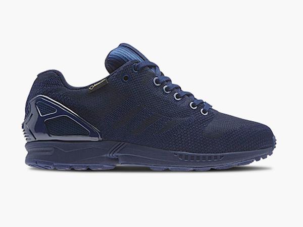 Adidas ZX Flux Weave Gore Tex (1)