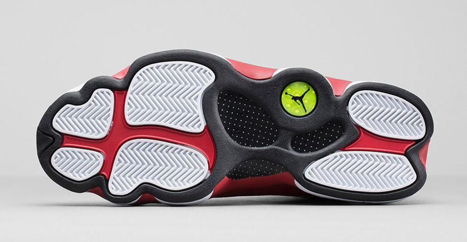Air Jordan 13 Grey Toe photo officielle (5)