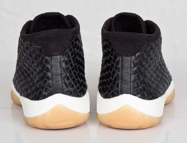 Air Jordan Future Premium Black Gum (3)