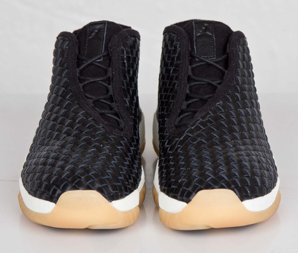 Air Jordan Future Premium Black Gum (4)