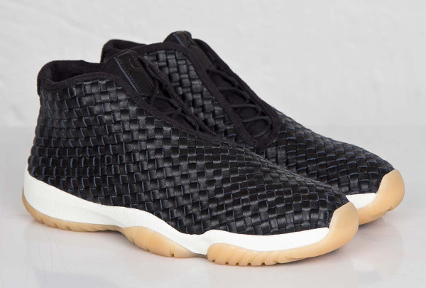Air Jordan Future Premium Black Gum (5)