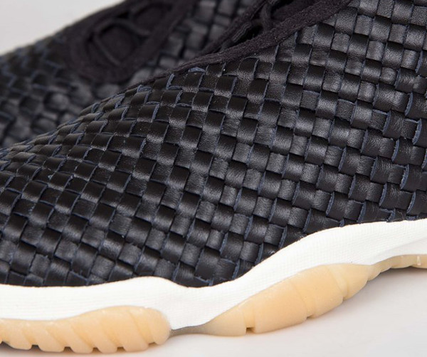 Air Jordan Future Premium Black Gum (6)