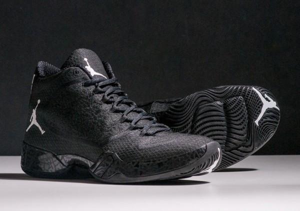 Air Jordan XX9 Black Out