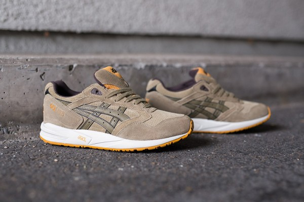 Asics Gel Saga 'Light Olive'