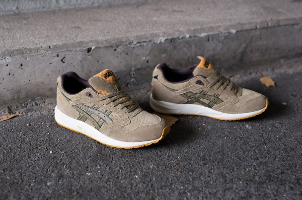 Asics Gel Saga Light Olive (2)