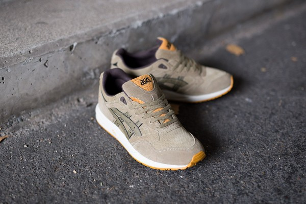 Asics Gel Saga Light Olive (4)