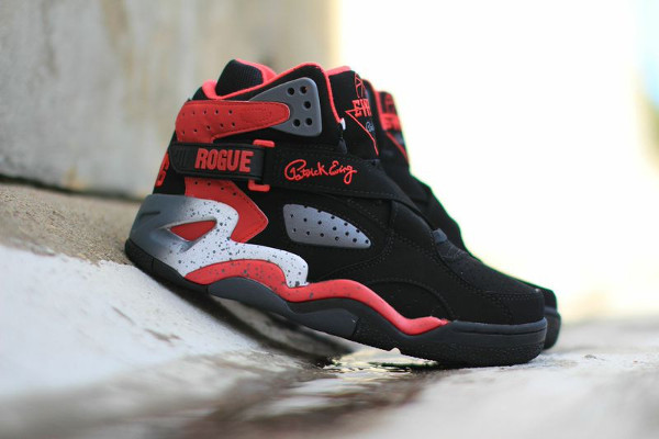 Ewing Rogue Black Red Pewter (2)