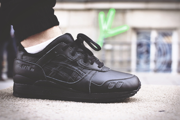 Le pack Asics Gel Lyte 3 'Pure' (1)