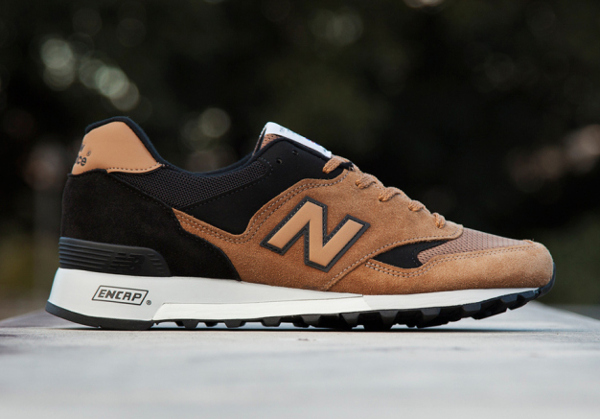 New Balance 577 STK Tan White (1)