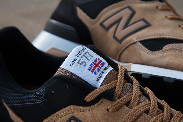 New Balance 577 STK Tan White (4)