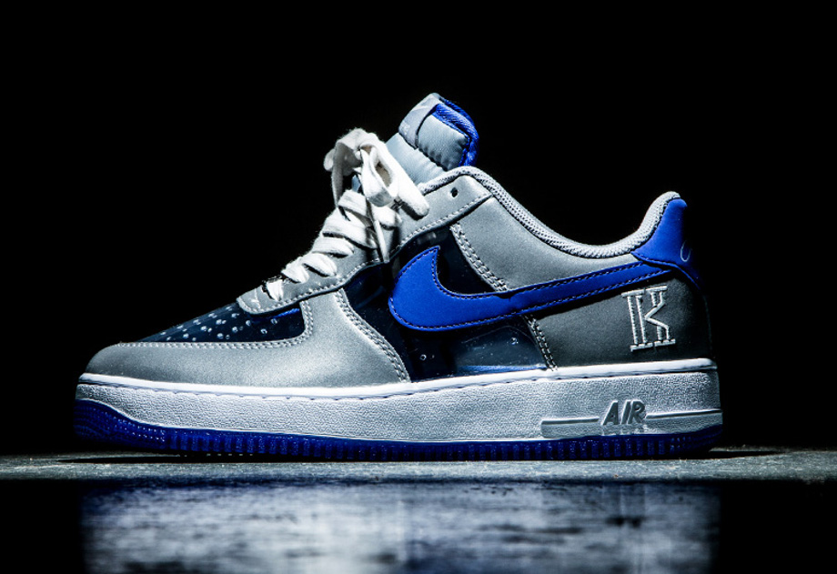Nike Air Force 1 Low CMFT Signature Kyrie Irving Wolf Grey-1