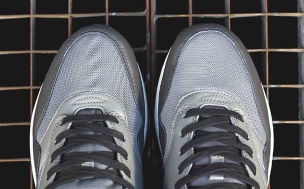 Nike Air Max 1 FB Mid 'Flat Pewter' : où l'acheter ?