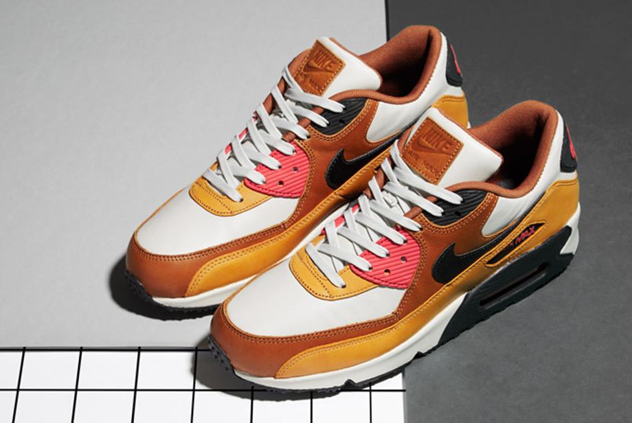 Nike Air Max 90 Escape 3 QS (2)