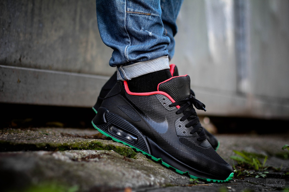 Nike Air Max 90 Hyp iD × Yeezy | CUSTOM | Nike shoes