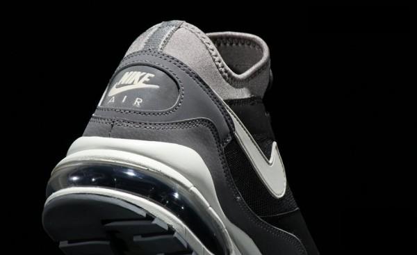 Nike Air Max 93 'Granite'