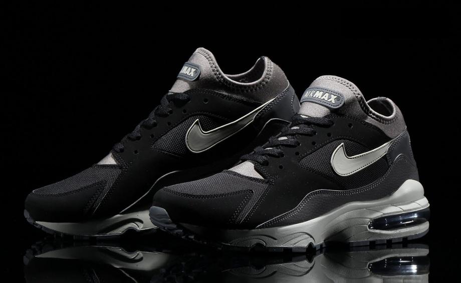 Nike Air Max 93 'Granite' (2)