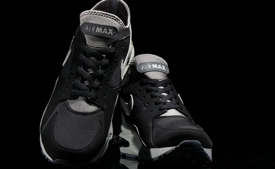 Nike Air Max 93 'Granite' (3)