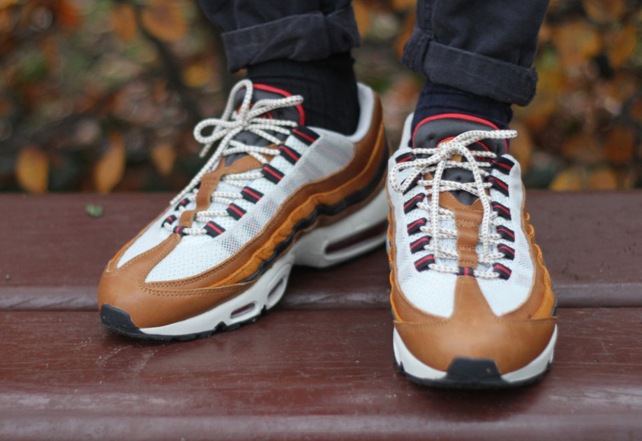 new concept 9beb0 4dea3 nike air max 95 escape