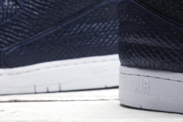 Nike Air Python SP White Obsidian Snakeskin (4)