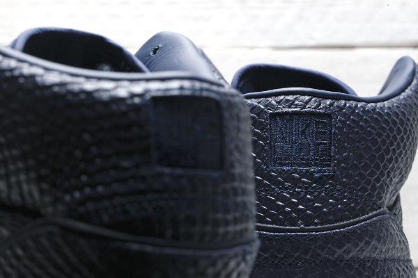 Nike Air Python SP White Obsidian Snakeskin (7)