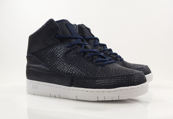 Nike Air Python SP White Obsidian Snakeskin (8)