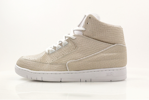 Nike Air Python SP White White Snakeskin (1)