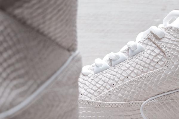 Nike Air Python SP White White Snakeskin (14)