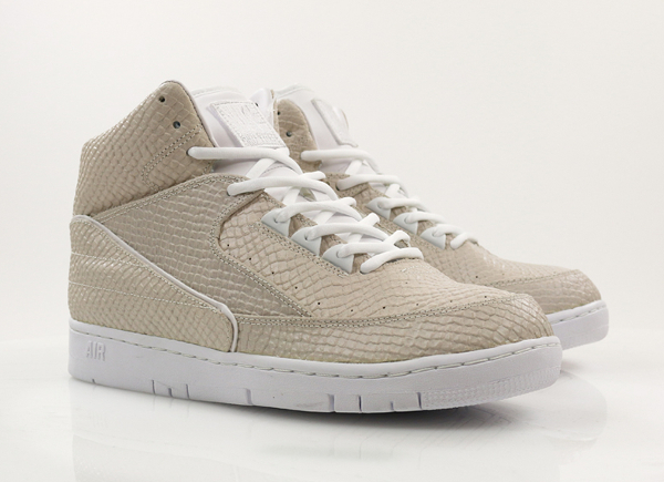 Nike Air Python SP White White Snakeskin (15)