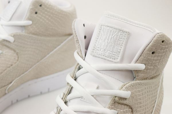 Nike Air Python SP White White Snakeskin (16)