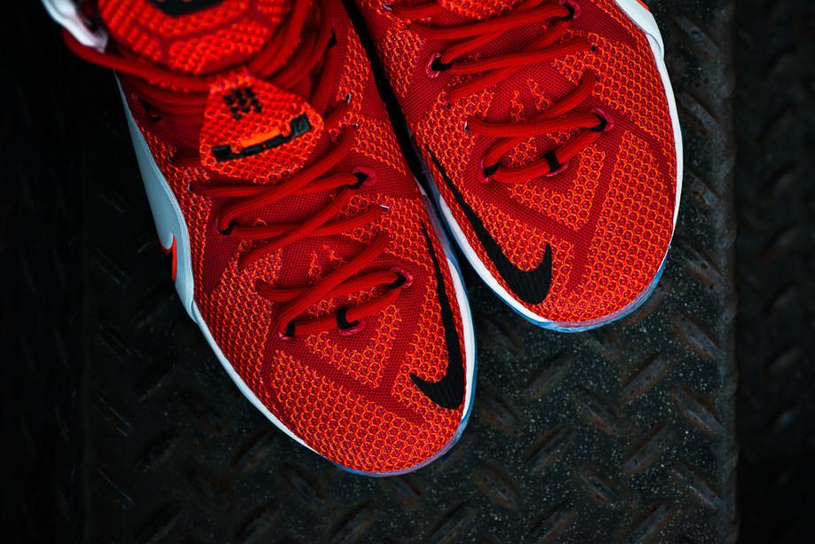 Nike Lebron 12 Coeur de Lion (7)