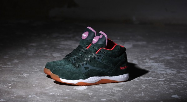 Reebok Pump AXT x The Hundreds 'Coldwaters' (1)