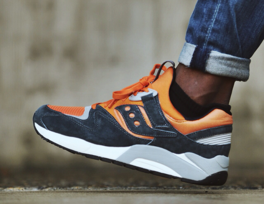 Saucony Grid 9000 'Spice Pack'-4