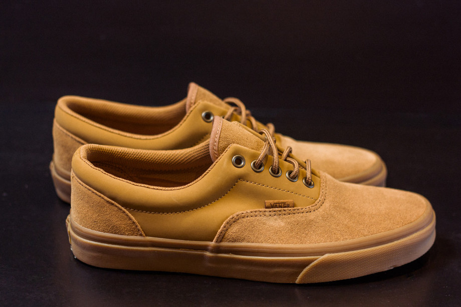 Vans Era California Tobacco Brown (2)