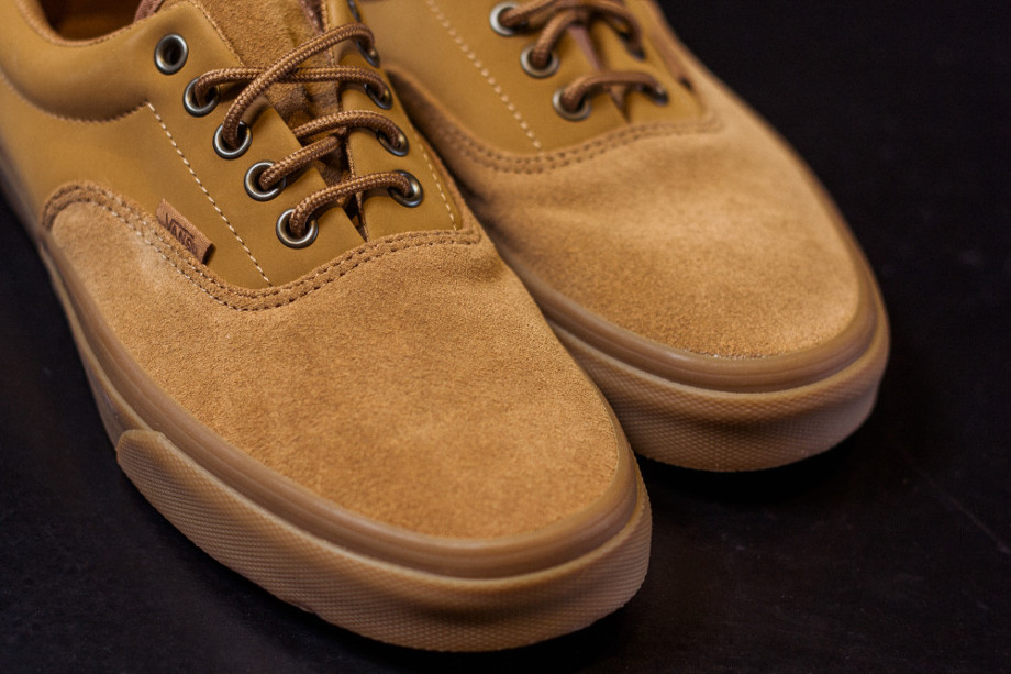 Vans Era California Tobacco Brown (4)
