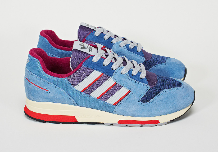 adidas Consortium x Quote x Peter O'Toole ZX 420 'Quotoole' (2)