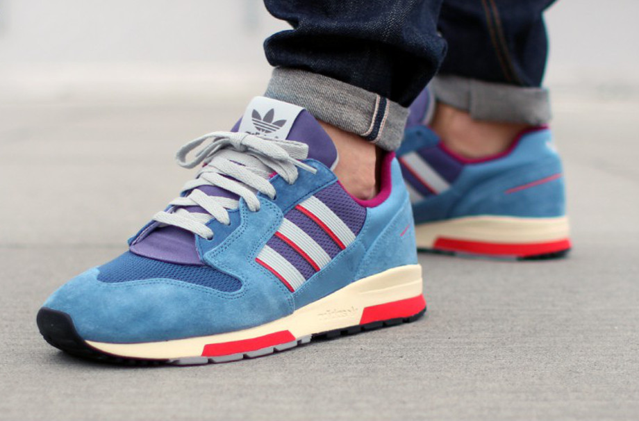 adidas Consortium x Quote x Peter O'Toole ZX 420 'Quotoole' (9)
