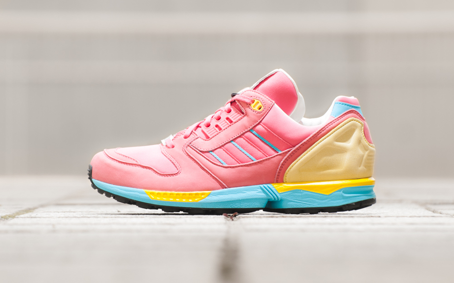 adidas ZX8000 Fall of the Wall Bravo