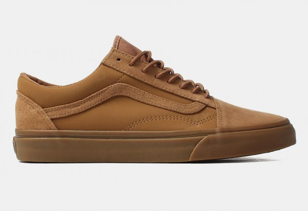 Vans Old Skool 'Tobacco Brown'