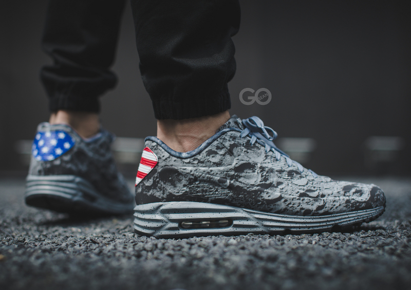 Nike Air Max Lunar 90 'Apollo 11'