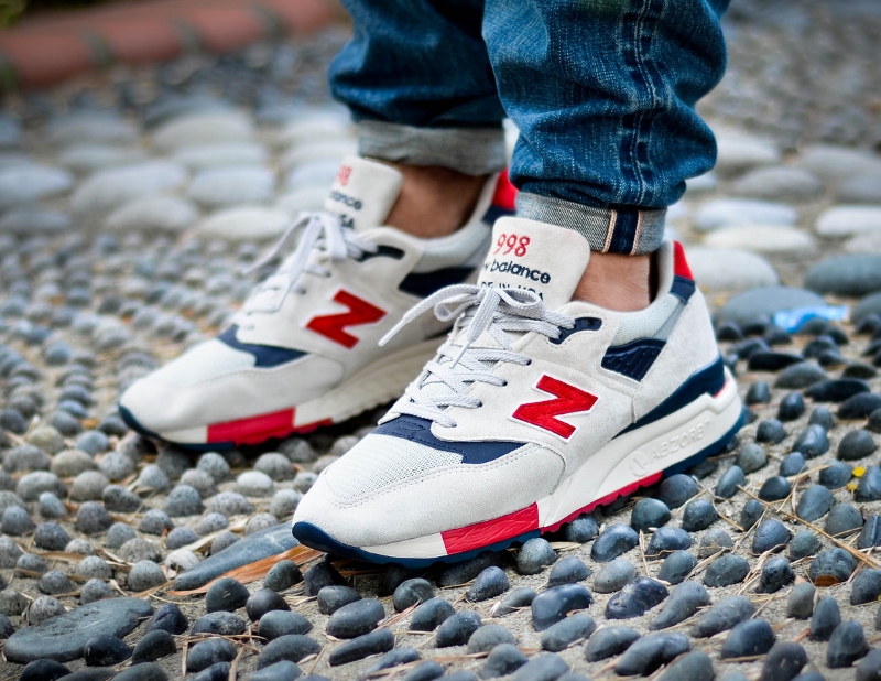 14-New Balance 998 x J Crew Independence Day - Foshizzles