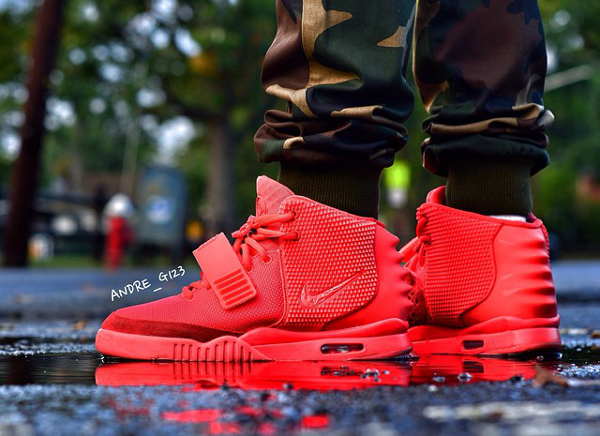 2-Nike Air Yeezy 2 Red October - Andre_g12