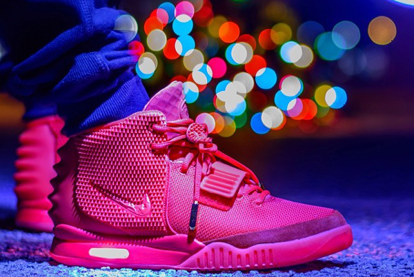 2-Nike Air Yeezy 2 Red October - Rawdemand