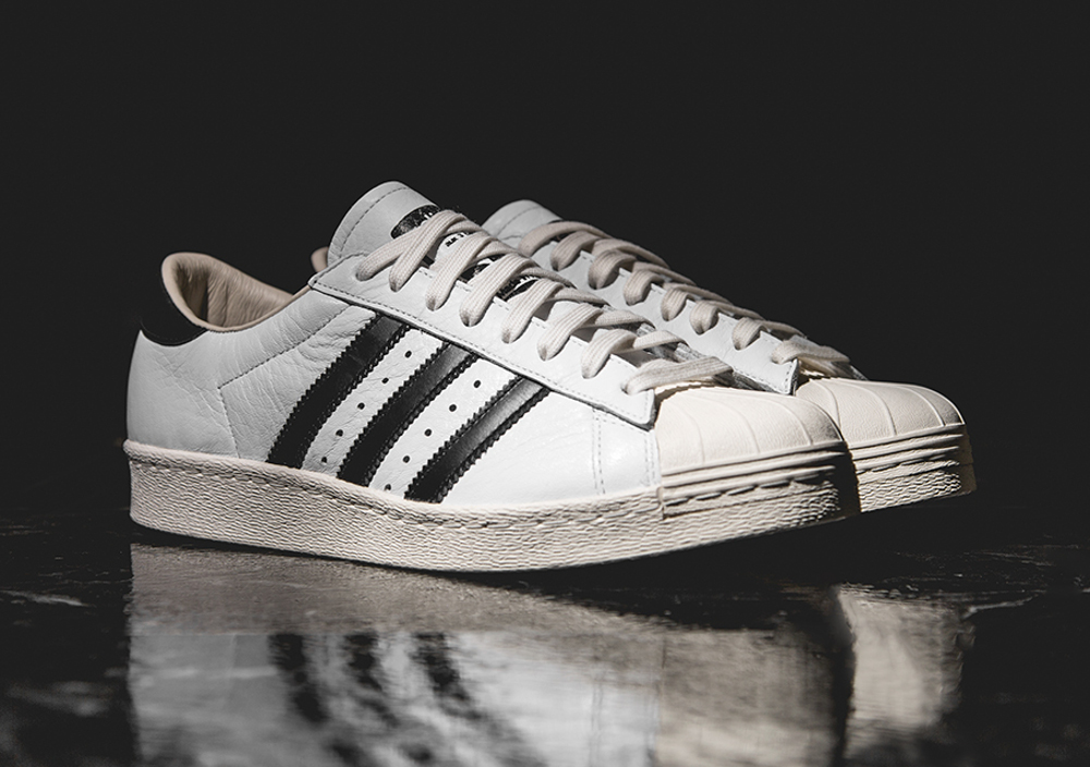 Adidas Consortium Superstar 80s made in france (1)