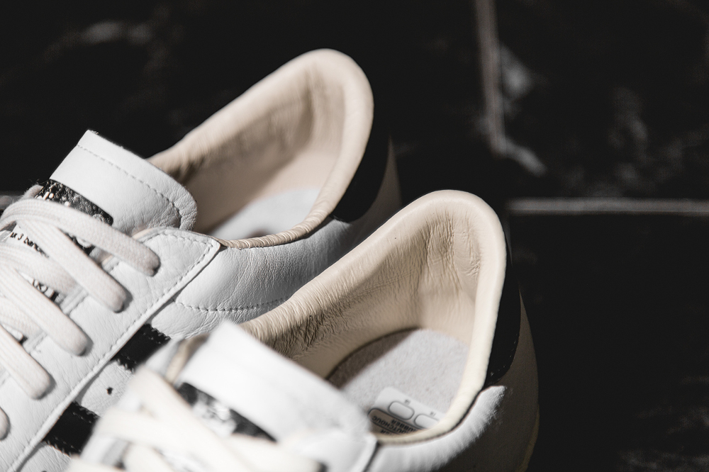 adidas superstar 80s made in france
