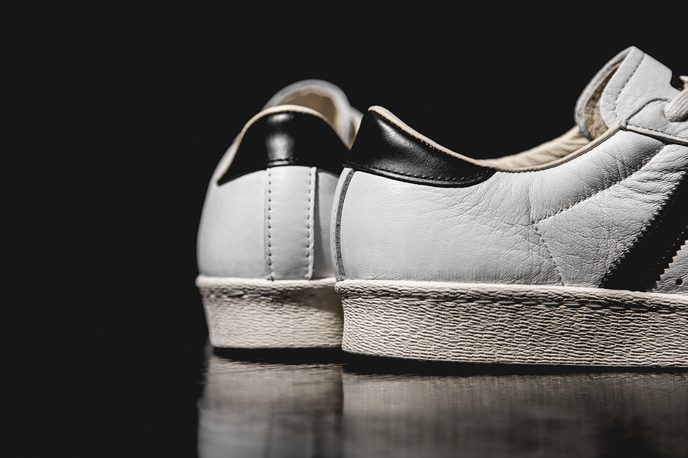 Adidas Consortium Superstar 80s made in france (5)