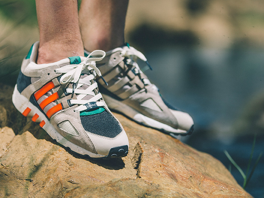 Adidas Equipment Quidance 93 x Highs And Lows (6)