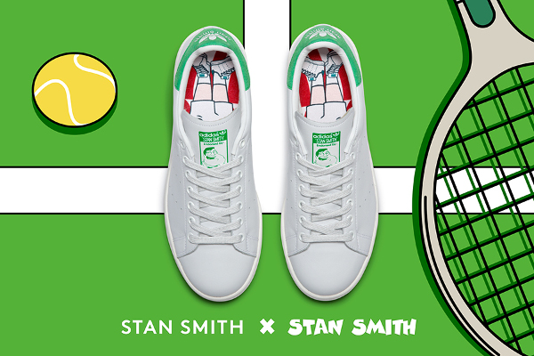 adidas stan smith american dad france