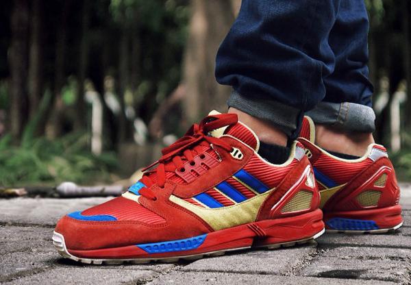 adidas zx 42 2/3
